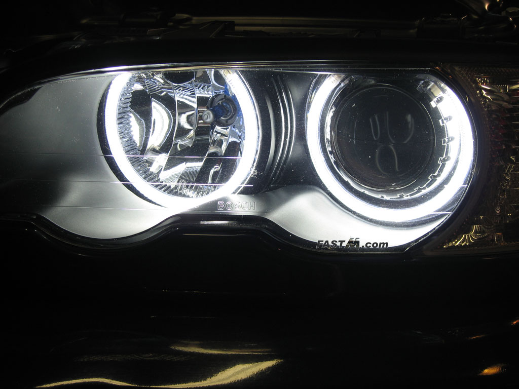 Diy Angel Eyes Angel Eyes on my Vehicle